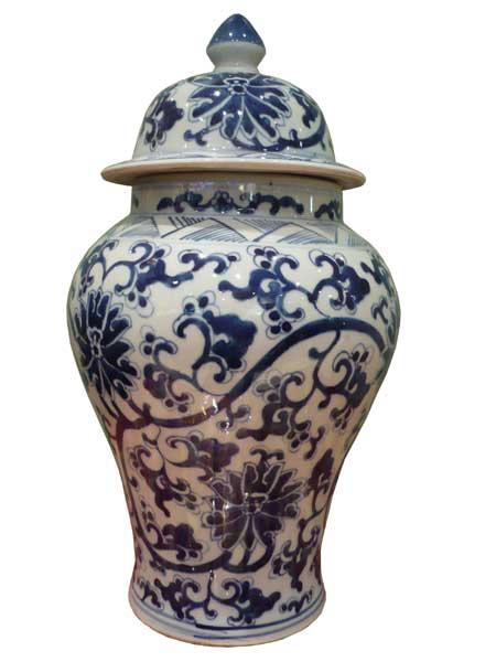 Porcelaine archives aux merveilles d 39 asie for Carpe chinoise prix